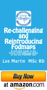 Reintroducing FODMAPs Paperback Edition