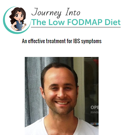 Lee Martin RD Explains The Re-challenge and Reintroduction Phase Of The Low FODMAP Diet